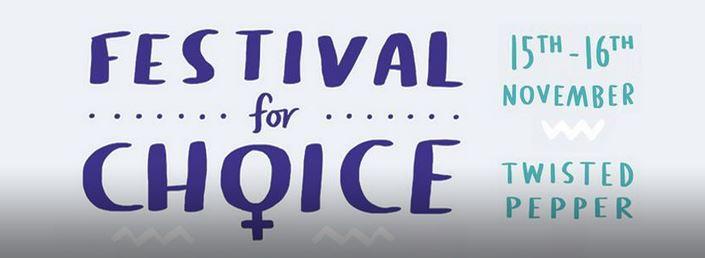 Festival For Choice