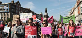 ROSA Statement for Repeal the 8th Coalition Conference 6 September 2014