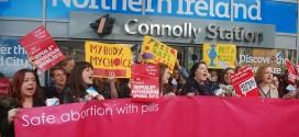 #AbortionPillTrain